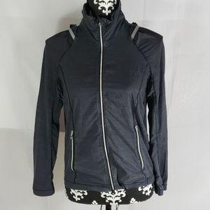 Lululemon athletica lightweight jacket size 6